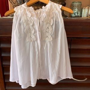 Free people blouse😇